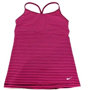 Nike Power Y Dry-Fit Women's Workout Tank Size M